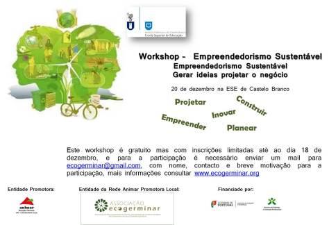 Empreendedorismo Sustentável