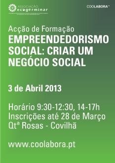 a formacao 8 empr social_flyer