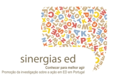 sinergias ed