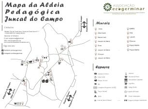 Mapa Juncal